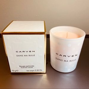 Canven Dans Ma Bulle scented candle 70g